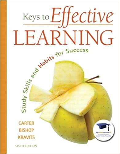 The Key To Effective Learning