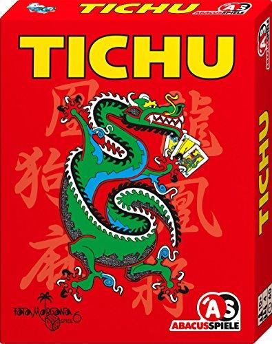 tichu board game - 1