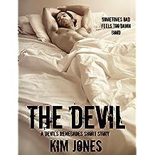 The Devil: A Prequel to Devil's Love