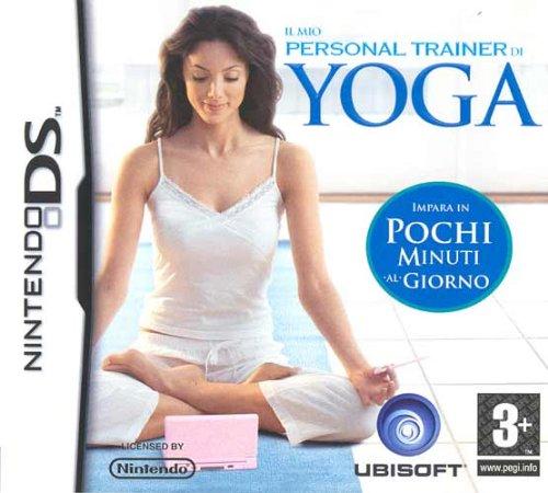 Il Mio Personal Trainer Di Yoga [Importación italiana ...