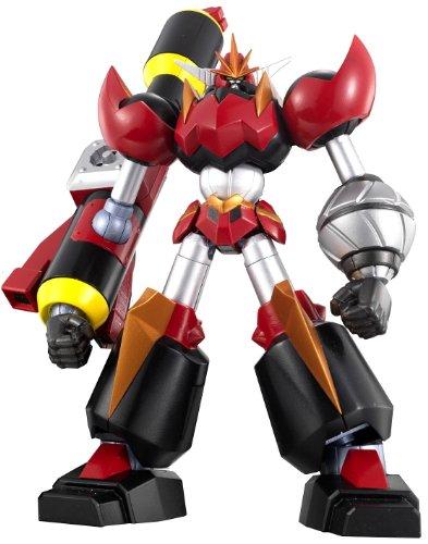 (初回特典付) スーパーロボット超合金 ダイ・ガード 「地球防衛企業ダイ・ガード」の商品画像