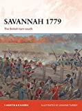 img - for Savannah 1779: The British turn south (Campaign) book / textbook / text book