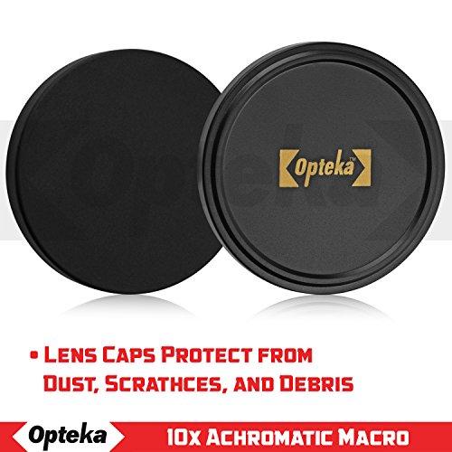 Wide angle, Telephoto, Lens Hood, Bag, Filters, Macro Lens Kit + More for Olympus Evolt E-620 E-600 E-520 E-510 E-500 E-450 E-420 E-410 E-400 E-330 E-300 58mm Camera Accessory Kit