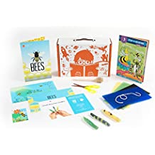 Surprise Ride Bees Learning Kit