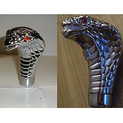 hotrodspirit - Palanca de velocidad serpiente Cobra plástico ...