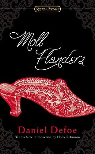 Moll Flanders (Signet Classics) pdf