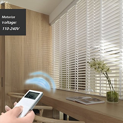 Electric Venetian Blind - 7