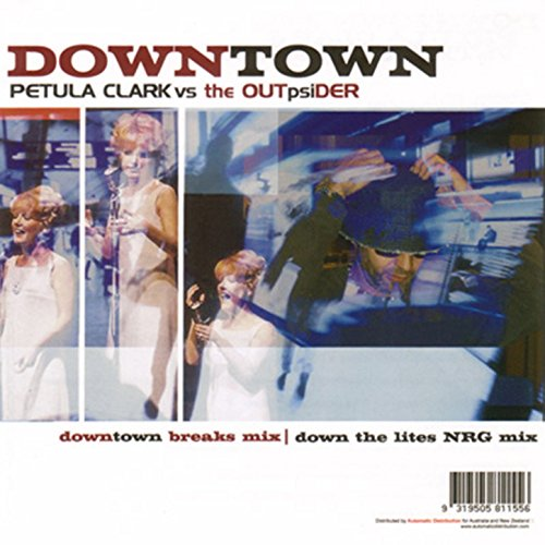 Downtown (64 Original Release ...