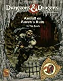 img - for Assault on Raven's Ruin (Dungeons & Dragons) book / textbook / text book