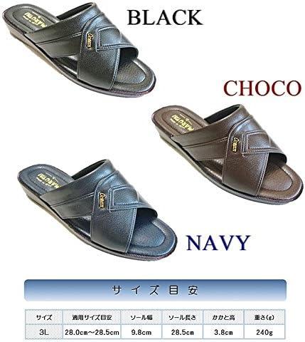 国産 メンズサンダル マルタイ 30 3Lサイズ 日本製