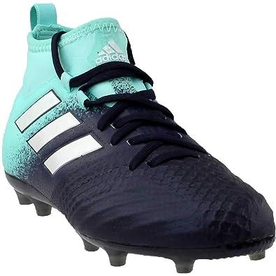 save off 7dcfa 4e36a Amazon.com   adidas Ace 17.1 FG Junior Soccer Cleats   Soccer
