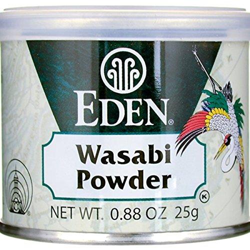 Eden Foods Wasabi Powder, 0.88 oz