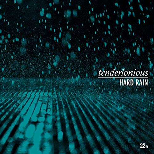 Album Art for Hard Rain by Tenderlonious
