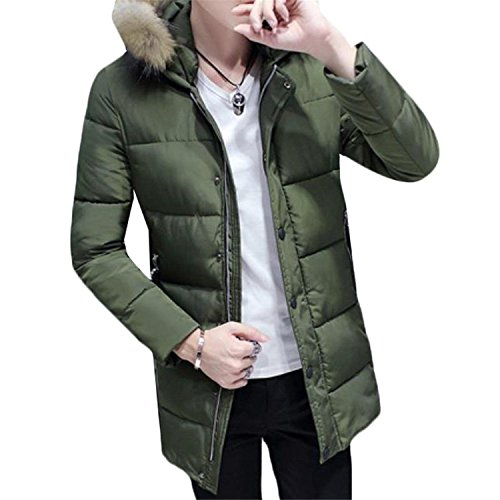 60s Fur Collar - 2