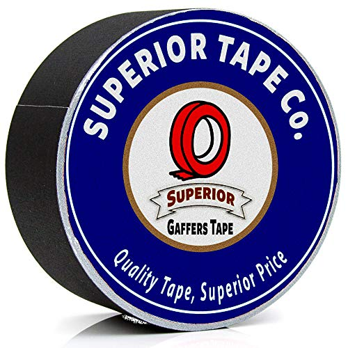 Superior Gaffers Tape (Ebay Best Offer Sold Price)