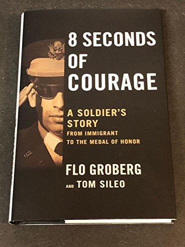 Florent Flo Groberg Army Medal of Honor MOH Signed Autograph 1st Edition Book - Autographed College Magazines from Sports Memorabilia