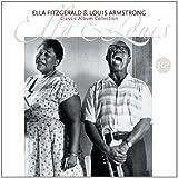 Ella & Louis Classic Album Collection