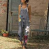 Lazapa Jeans for Women, Fall Fashion Print Denim