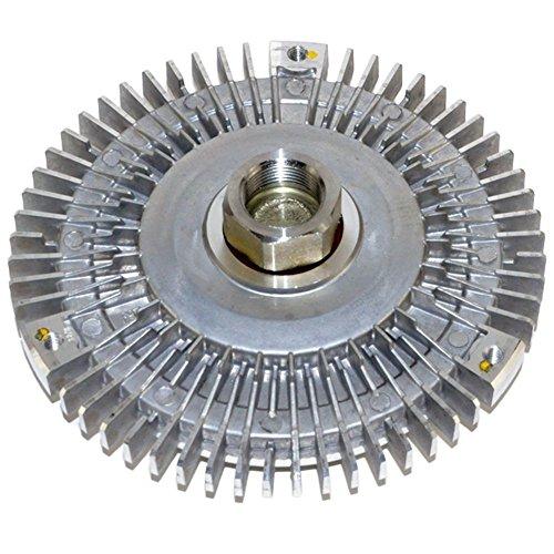 URO Parts 11 52 7 502 804 Fan Clutch