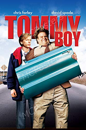 MCPosters - Tommy Boy Glossy Finish Movie Poster - MCP690 (24