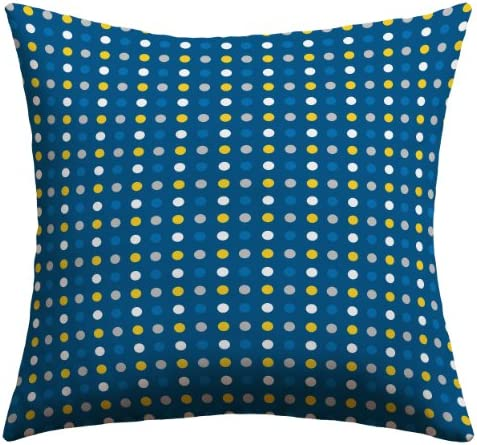Deny Designs Caroline Okun Amos Outdoor Throw Pillow, 18 x 18