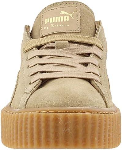 Puma Suede Creepers raso Rihanna