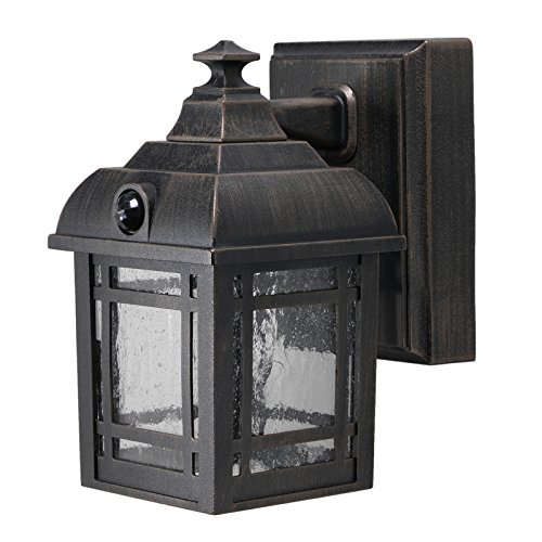 Craftsman Front Porch Light