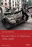 img - for Russia s Wars in Chechnya 1994 2009 (Essential Histories) book / textbook / text book