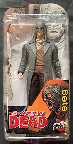 The Walking Dead  Beta Action Figure
