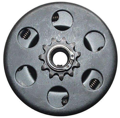 Centrifugal Clutch Tractor : Lotfancy go kart minibike centrifugal clutch ″ bore