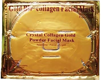 Opinion Collagen facial mask that's
