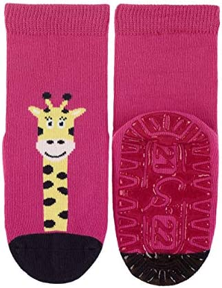 Sterntaler FLI Sun Giraffe Calcetines para Beb/és