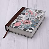 NIV, Beautiful Word Bible, Cloth over