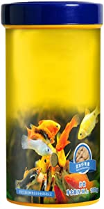 SuperCS Pet Fish Paste Bait Floating Fish Food Fish Feed Net Content 100g / 250mL