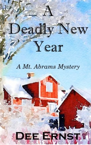 book cover of A Deadly New Year