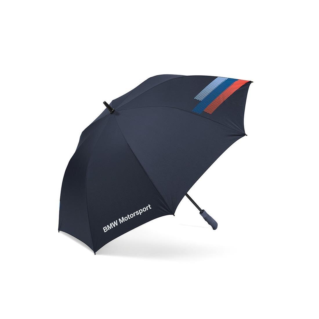 Paraguas Motorsport azul tricolor 80232446460 BMW Lifestyle 80-23-2-446-460