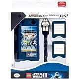 LEGO Star Wars III: Armor Case Kit (Nintendo DSi)
