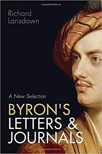??LINK?? Byron's Letters And Journals: A New Selection. Finnegan famous Scotia Rhode Looking Online
