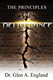 img - for The Principles of Deliverance book / textbook / text book