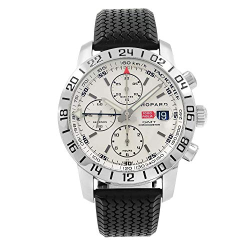 Chopard Mille Miglia Automatic-self-Wind Male Watch 15/8992 (Certified Pre-Owned)