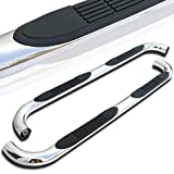 2000 ford f150 side steps - Spec-D Tuning SSB3-F15099SCS2-WB Ford F150 Super Extend Cab Chrome 3