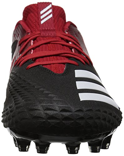 power Carbon Medio X Mid white Adidas Freak Uomo Black Red xA4nFHHOqw