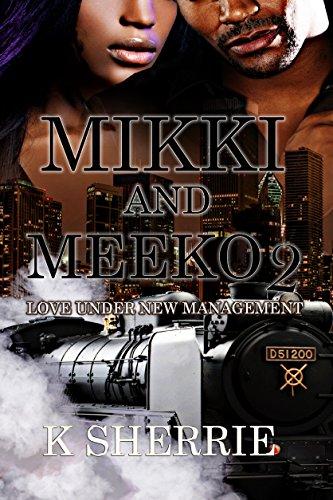 Mikki and Meeko 2: Love Under New Management