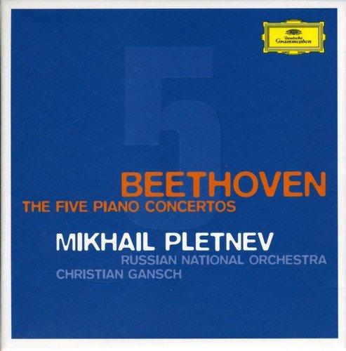 Beethoven: Piano Concertos ()