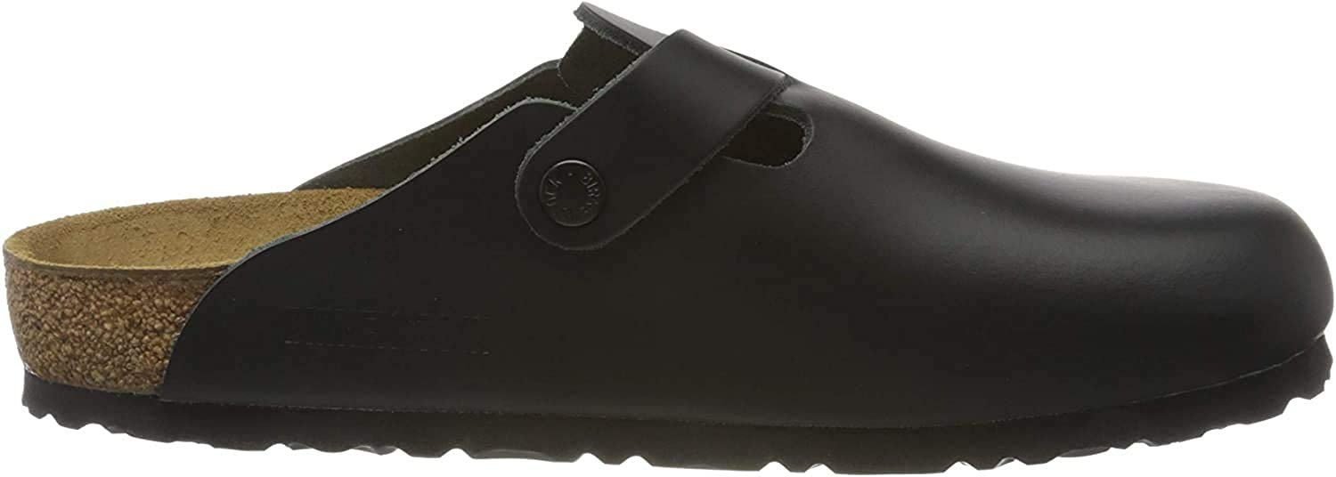 BIRKENSTOCK Men's Clogs