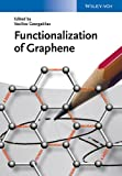 Functionalization of Graphene, Georgakilas, 352733551X