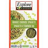 Explore Cuisine Organic Edamame Spaghetti Pasta, 200g