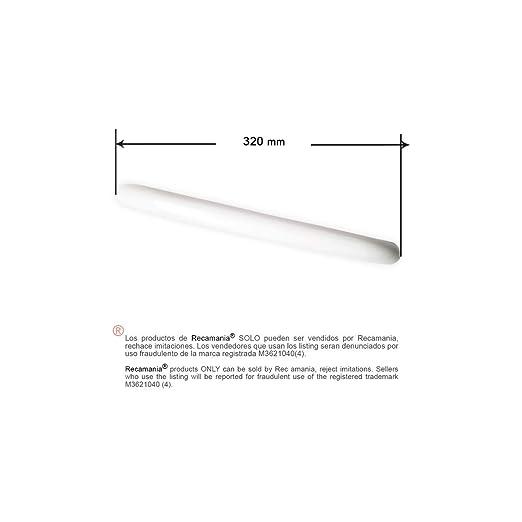 Recamania Tirador Puerta frigorifico Bosch 320mm KGS3721IE02 ...