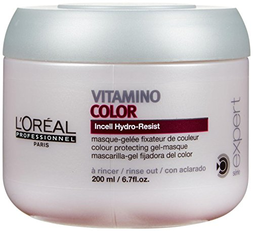 Price comparison product image L'Oreal Professional Serie Expert Vitamino Color Gel Masque-6.7 oz