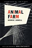 Animal Farm, George Orwell, 0452284244